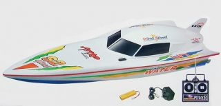 28 Fastest Electric 7000 RC Boat The Syma Electric Powered Wind Speed