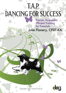 Dancing for Success Julie Flanery Dog Training and Behavior 6