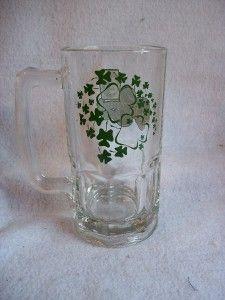 flanigan s bar grill florida 32 oz glass mug mint
