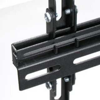 New Fixed Wall TV Mount Bracket for Flat Panel Plasma LCD LED 23 50