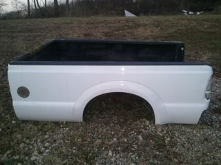 Ford F250 Truck Bed 2003