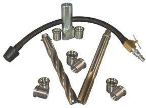 Ford Cylinder Spark Plug Repair Kit ATD 5400