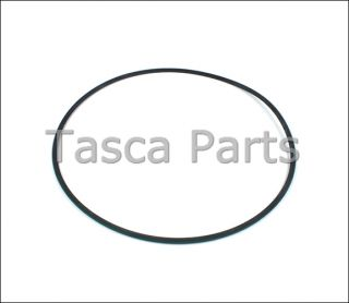 NEW OEM TRANSMISSION FRONT FLUID PUMP SEAL FORD LINCOLN VEHICLES #3C3Z