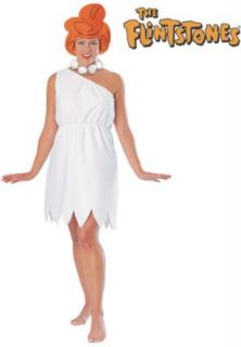 Flintstones Wilma Flintstone Costume Adult Size Large Dress Size 14 16