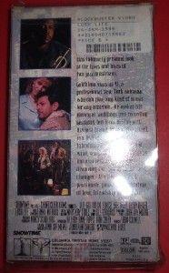 Lush Life Jeff Goldblum Kathy Baker Forest Whitaker VHS