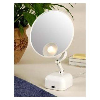 Floxite 15x Supervision Magnifying Mirror Light Mirror