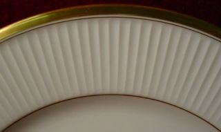 Fitz Floyd China Classique Dor White Cup Saucer