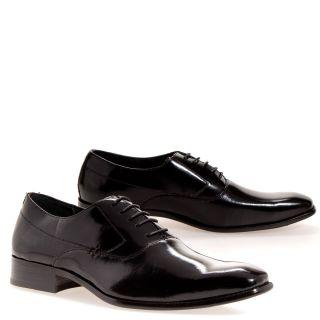 Delli Aldo Mens 19121 Synthetic Dress Oxford Dress Formal Shoes