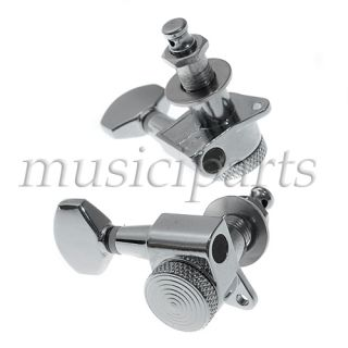 Lock Tuning Pegs Tuners Machine Heads High Quality Guitar Parts