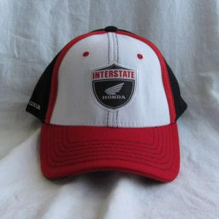 New Interstate Honda Fort Collins embroidered sewn ball Cap Hat