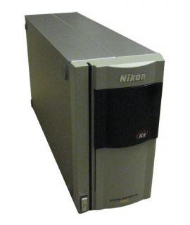 Nikon Coolscan IV Ed Slide Film Scanner