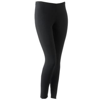 Lauren Conrad Solid Full Length Leggings s M L XLNWT