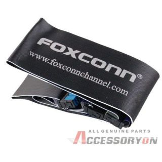 Foxconn IDE PATA HDD Hard Drive 40pin 3CONNECTORS Cable