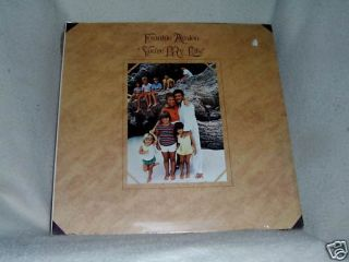 Frankie Avalon Youre My Life 1977 de Lite SEALED LP