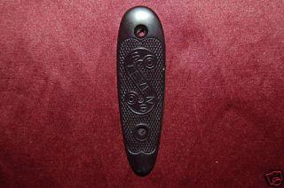 Stevens Slender Butt Plate