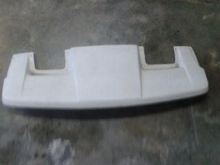 Ford Aerostar Windshield Visor