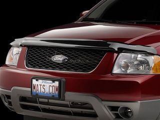 ® Stone Bug Deflector Hood Shield Ford Freestyle 2005 2007