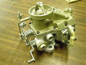 Reman 1963 67 Ford Truck Pickup Carburetor Econoline Falcon 1964 1965