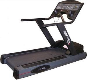 Life Fitness Lifestride 9500hr Treadmill w Warranty
