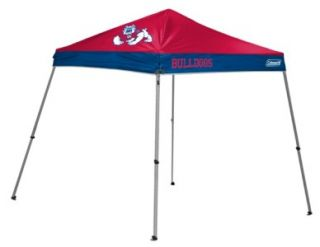 Fresno State University Bulldogs 10 x10 Canopy Tailgate Tent Shelter