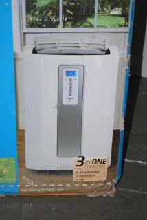 Haier Commercial Cool CPF12XCK w Portable Air Conditioner