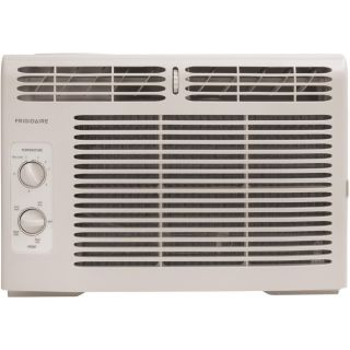 Frigidaire FRA052XT7 5 000 BTU Mini Window Air Conditioner
