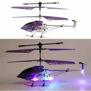 3CH Channel RC Mini Helicopter R C Heli Copter Remote Control Airplane