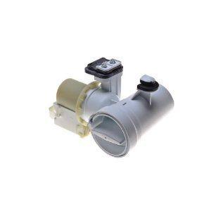 Genuine FSP W10130913 Whirlpool Washer Water Pump Motor Fits Kenmore