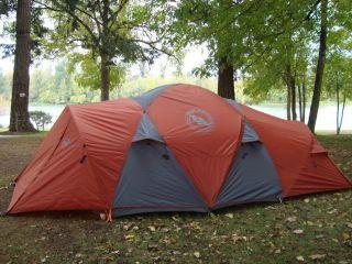 ... Big Agnes 2011 Flying Diamond 6 4 Season Tent ... & Black Diamond Bombshelter 4 Person 4 Season Tent BD810010 Bibler