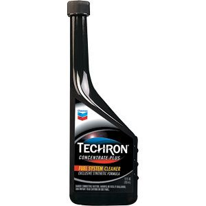 Bottles Chevron Techron Fuel System Cleaner 6 12 Oz
