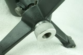 al freeland adjustable gun rest g1