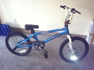 Boys 20 Tony Hawk Huckjam Frisco Freestyle Bike