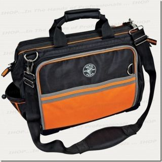 55418 19 Tradesman Pro™ Organizer Ultimate Electricians Bag  NEW