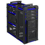 New Antec Lanboy Air Blue ATX Full Tower Case Retail