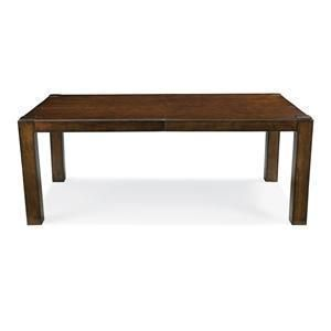 Thomasville Furniture Wanderlust Leg Dining Table Free SHIP