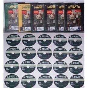 Complete DVD Series Set 43 Episodes Claude Akins Frank Converse MINT