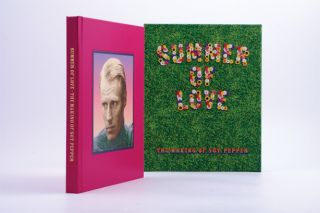 Beatles Summer of Love by George Martin Genesis Publications Deluxe Ed