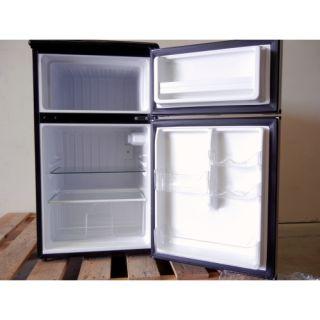 Frigidaire BFPH31M6LM 3.1 Cu. Ft. Compact Mini Fridge Refrigerator