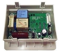 Frigidaire Refrigerator Elec Control Board 297282800
