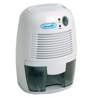 Newair Low Energy 625 Pint Electronic Air Dehumidifier