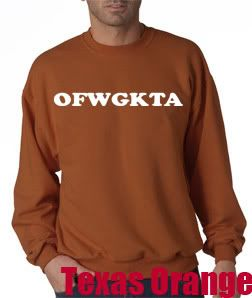 Hip Hop Wolf GangThis is a cool hoodie inspired by Odd Future Wolf
