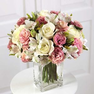 FTD Speak Softly Bouquet C19 4158 Flower Delivery
