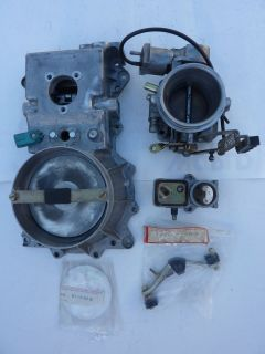 Porsche 911 930 Fuel Injection Control Parts New Used See Description
