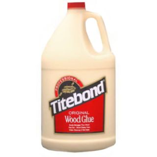 Franklin 5066 1 Gallon Titebond Original Wood Glue