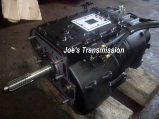 Reman Eaton Fuller RTLO18918B 18 Speed Transmission