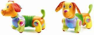 Tiny Love Follow Me Fred Activity Toy Developmental Baby Toddler Toy