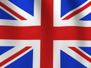 Union Jack Design Enamel Pin Badge Olympics Diamond Jubilee etc £1 75
