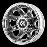 17 Inch Wheels Rims Ford F 350 F350 Truck Dually Super Duty Chrome