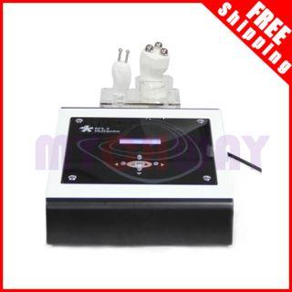 Radio Frequency RF Beauty Machine Eye Face Body Treatment