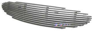 Billet Grille Insert 00 03 Ford Taurus Front Grill Upper Aluminum
